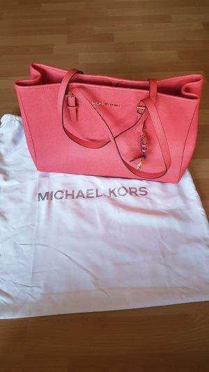 Michael Kors Tasche in sommerlicher Farbe