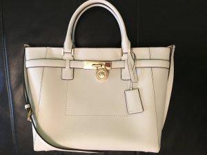 Michael Kors Handbag white leather