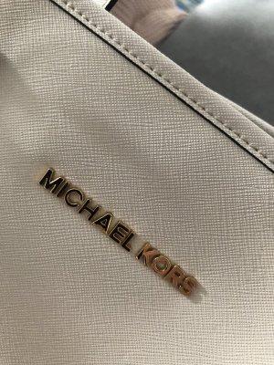 Michael Kors Handtas wit