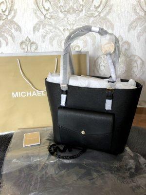 Michael Kors Tasche Jet Set Item Tote Black