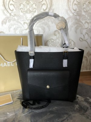 Michael Kors Tasche Jet Set Item Tote Black