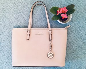 Michael Kors Tasche Jet Set Travel GRAU