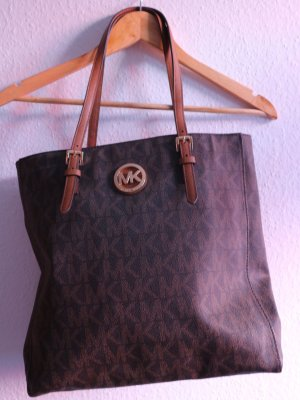 Michael Kors Tasche / Leather Bag
