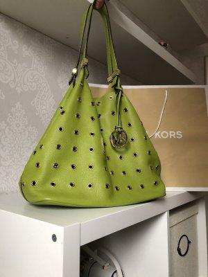 Michael Kors Tasche Leder