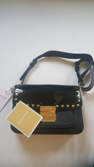 Michael Kors Tasche LG Shoulder Bag Black