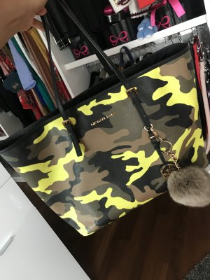 Michael Kors Frame Bag multicolored