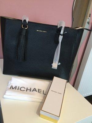 Michael Kors Tasche Mercer LG schwarz