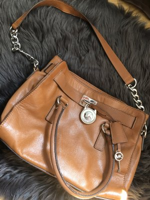 Michael Kors Tasche mit süßem Schloss