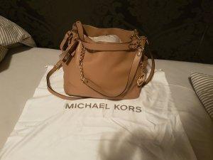 Michael Kors Borsa a spalla multicolore Pelle