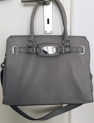 Michael Kors Carry Bag light grey-silver-colored