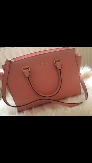 Michael Kors Bag pink-light pink