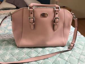 Michael Kors Carry Bag light pink