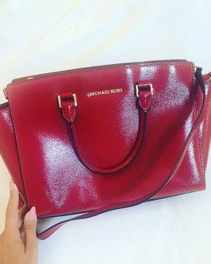 Michael Kors Tasche Rot