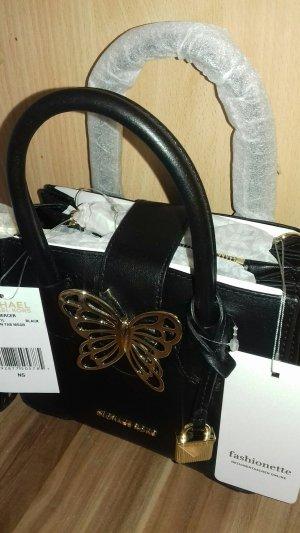 Michael Kors Tasche schwarz neu mit Etikett NP 300 Euro !