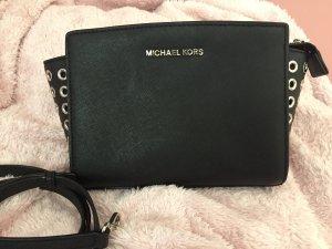 Michael Kors Tasche Selma MD Messenger Grommet