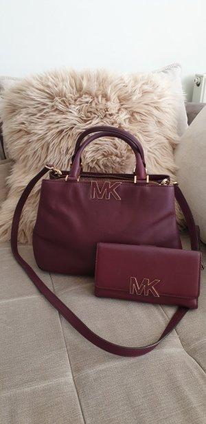 Michael Kors Tasche und Brieftasche