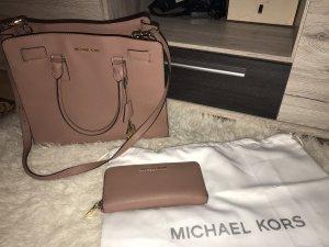 Michael Kors Tasche und Geldbeutel