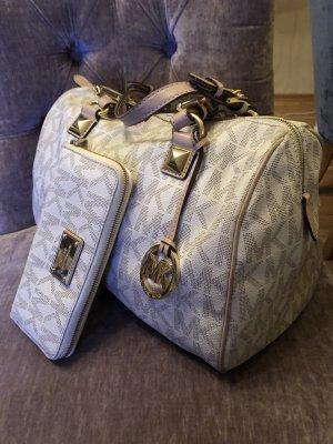 Michael Kors Tasche und Geldbörse