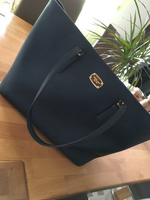 Michael Kors Carry Bag dark blue