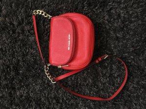 Michael Kors Tasche zum umhängen - Rot