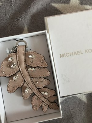 Michael Kors Key Chain multicolored leather