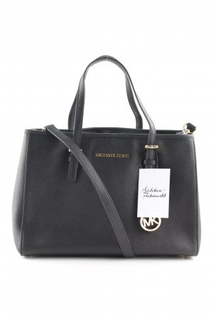 "Michael Kors Tote ""Jet Set Travel MD EW Tote Black"""