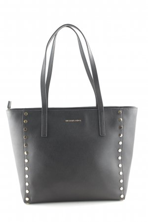 Michael Kors Tote black street-fashion look