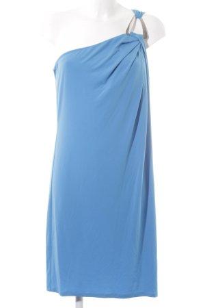 Michael Kors Trägerkleid neonblau Elegant