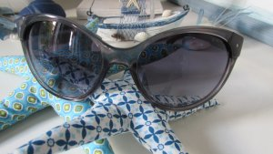 Michael Kors * Traum Sonnenbrille Savannah * grau grey * CatEye * TOP