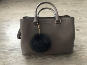 Michael Kors Carry Bag taupe-grey brown