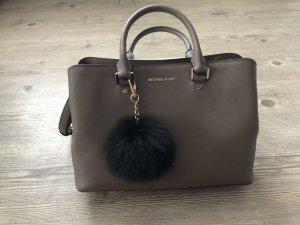 Michael Kors Traveller Bag Taupe ❤️