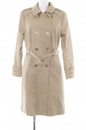 Michael Kors Trenchcoat beige Brit-Look