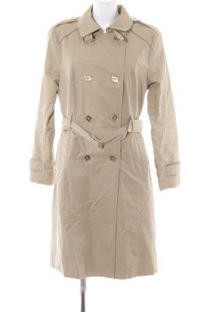 Michael Kors Trenchcoat beige Brit-Look