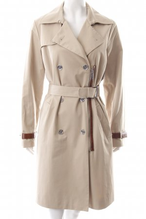 Michael Kors Trenchcoat beige-sandbraun Applikation
