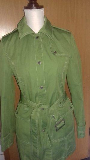 Michael Kors Trenchcoat vert