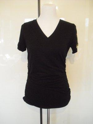 Michael Kors Tshirt schwarz