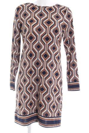 Michael Kors Robe tunique motif abstrait élégant