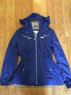Michael Kors Raincoat blue