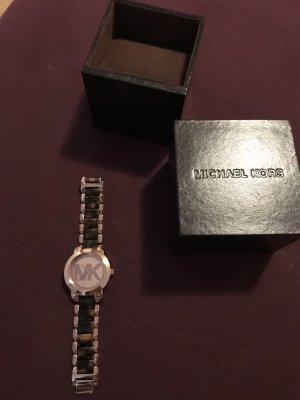 Michael Kors Analog Watch bronze-colored