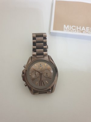 Michael Kors Watch blackberry-red