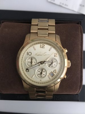 Michael Kors Uhr 5055 Christ Special Edition