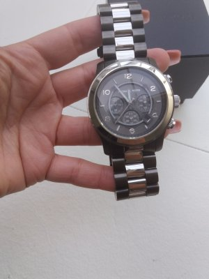 Michael Kors Orologio argento-grigio chiaro