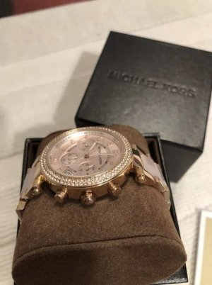 Michael Kors Uhr armbanduhr MK5896