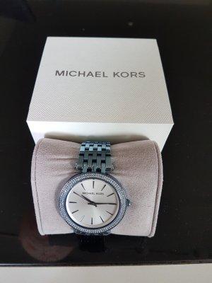 Michael Kors Uhr blau