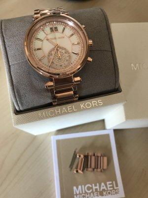 Michael Kors Horloge roségoud