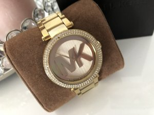 Michael Kors Uhr Damen Gold