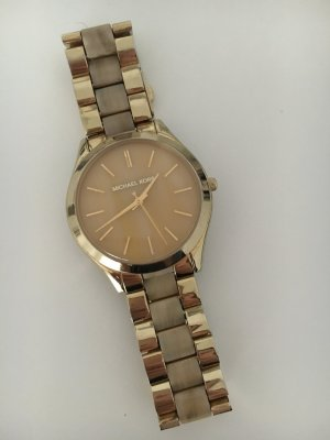 Michael Kors Analog Watch multicolored stainless steel