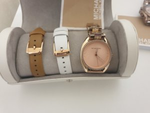 Michael Kors Watch rose-gold-coloured