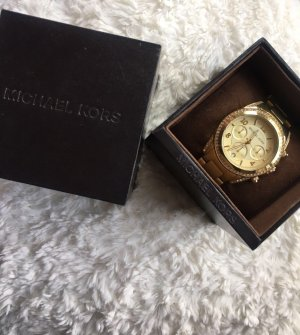 Michael Kors Uhr (Gold)