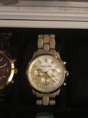 Michael Kors Uhr- Gold